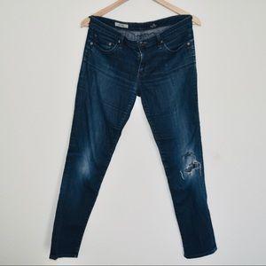 AG the Stilt Jean size 30